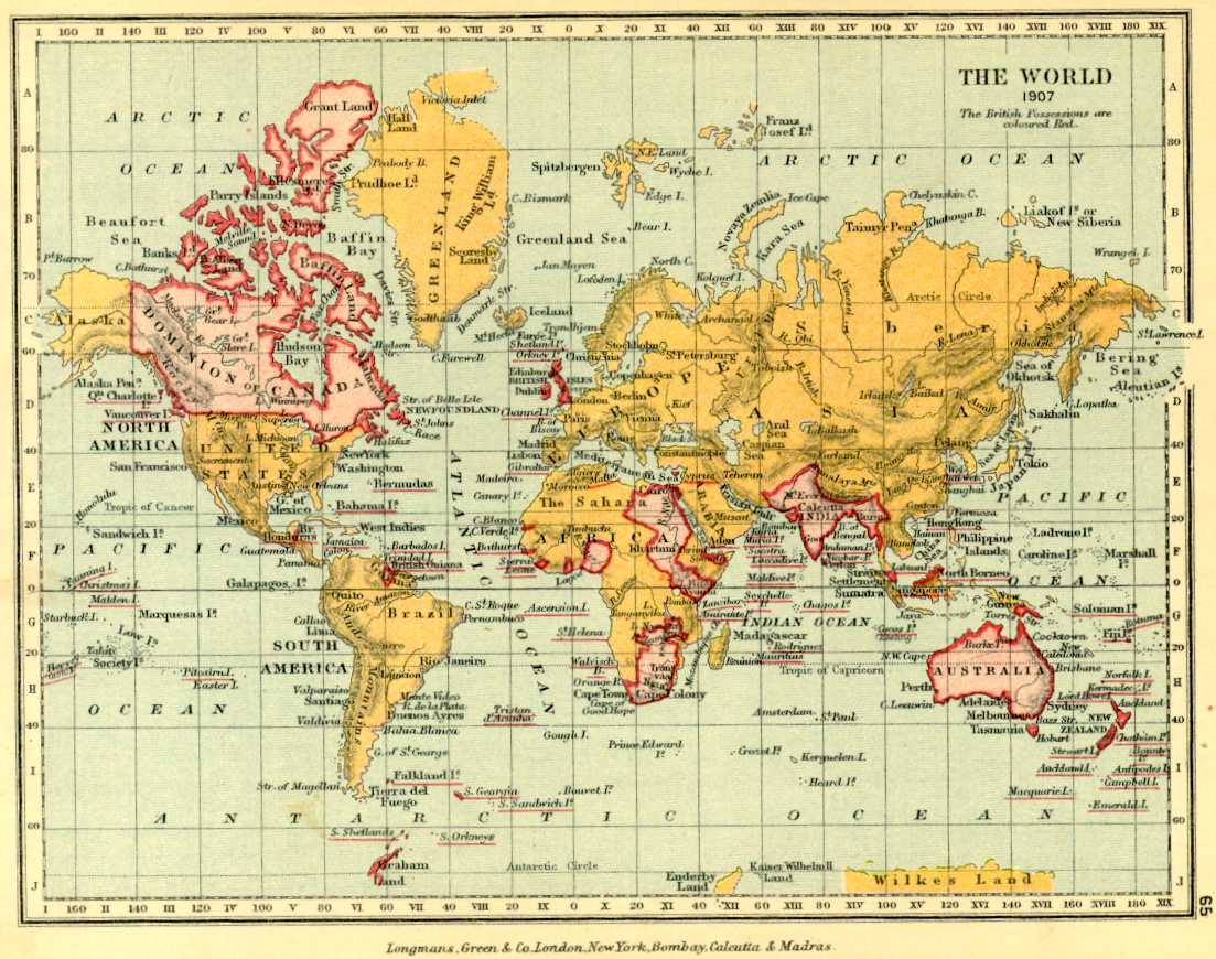 British 1907
