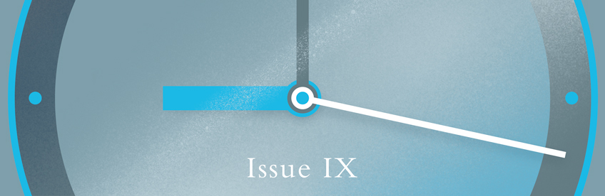 Issue Nine