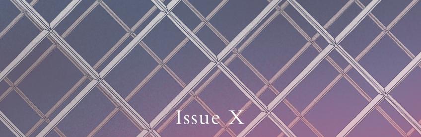Issue Ten